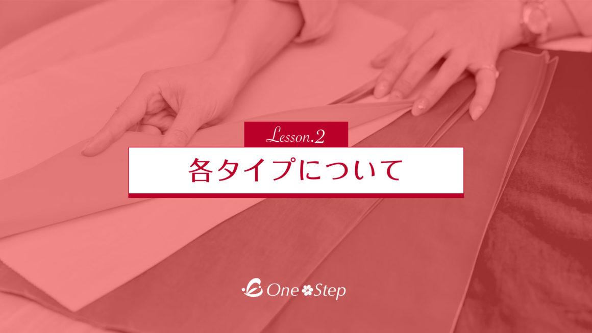 初級編 Lesson.2